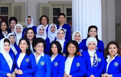organisasi pengusaha wanita
