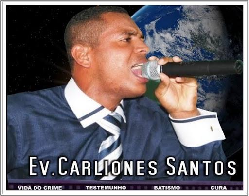 Pr.Carliones Santos