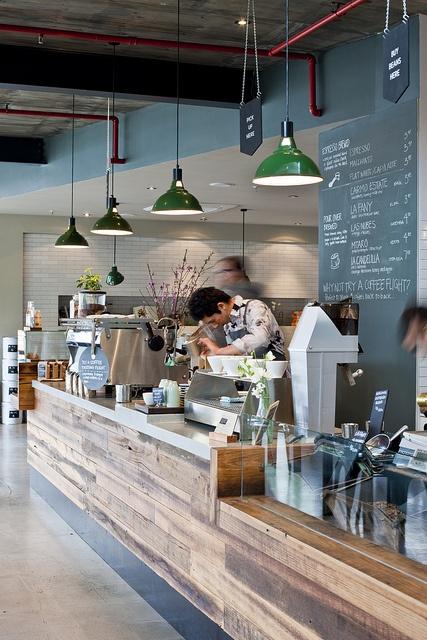 Eliane sampaio interiores cafeterias pelo mundo
