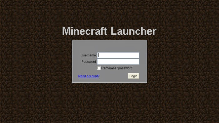 instalar minecraft