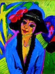 Movimento expressionista e seus principais artistas