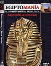 Documental: Tutankhamón, el joven faraón