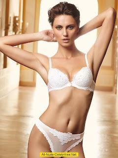 Beautifull model Catrinel Menghia from Romania nude - Sexy Naked Women