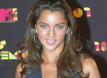 La cadena Telemundo acaba con los rumores sobre que la actriz había ...