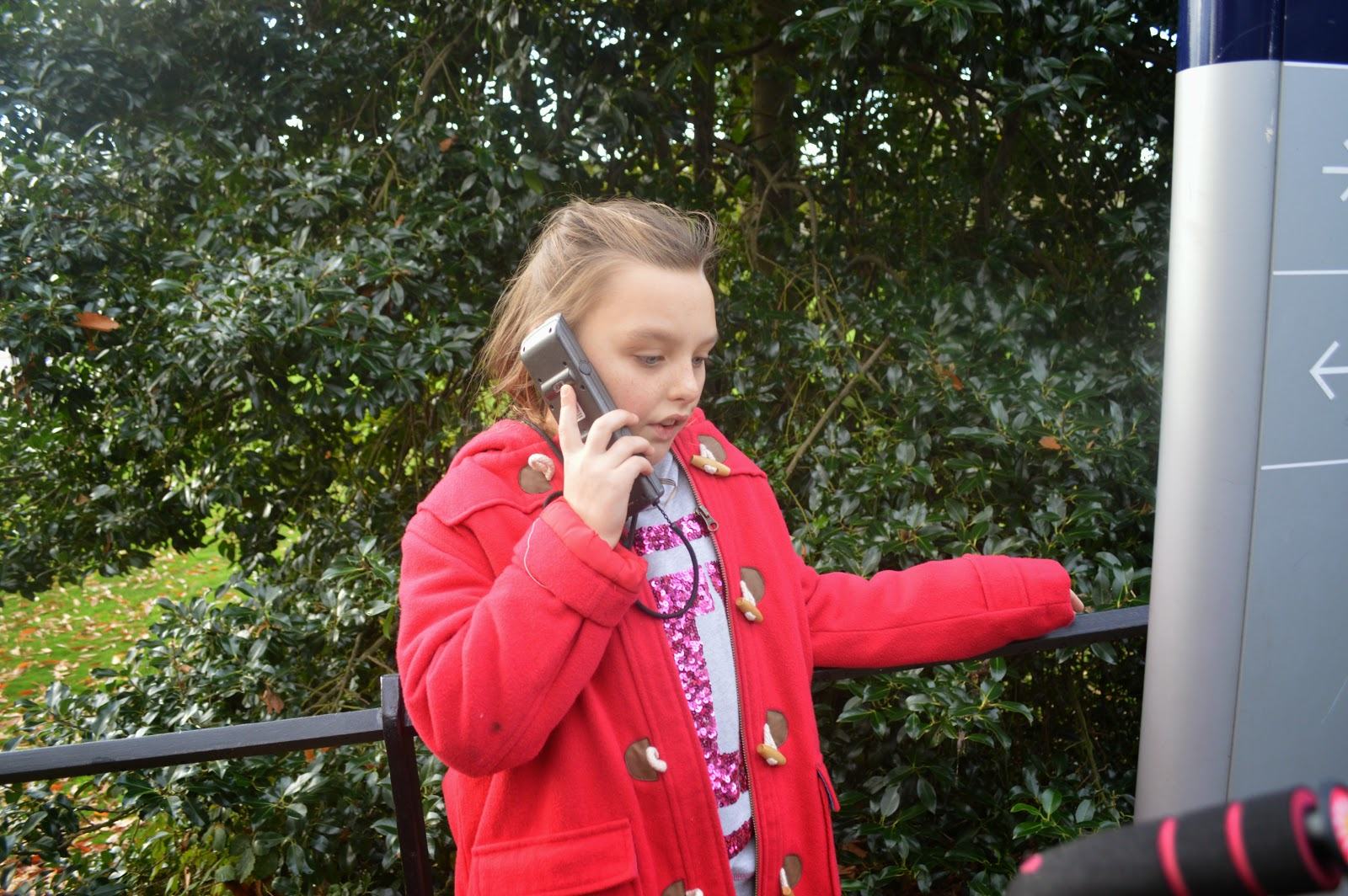 Cardiff Castle Free Audio Guide Children Wales