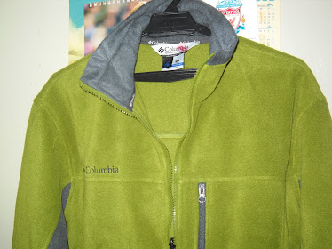 Columbia Titanium Lightweight Jacket w/Omni-Shield NEW RM280