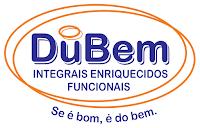 MUFFIN DE CHOCOLATE INTEGRAL ENRIQUECIDO DuBem.