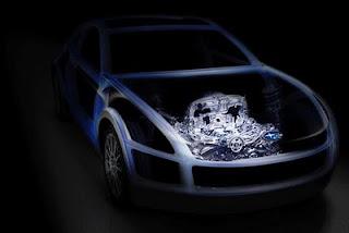 Subaru's BOXER Sports Car Architecture