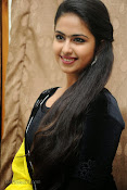 Uyyala Jampala heroine Avika Gor New Photos Gallery-thumbnail-11