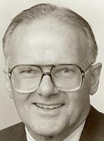 Lamar Hunt fondateur de l'AFL