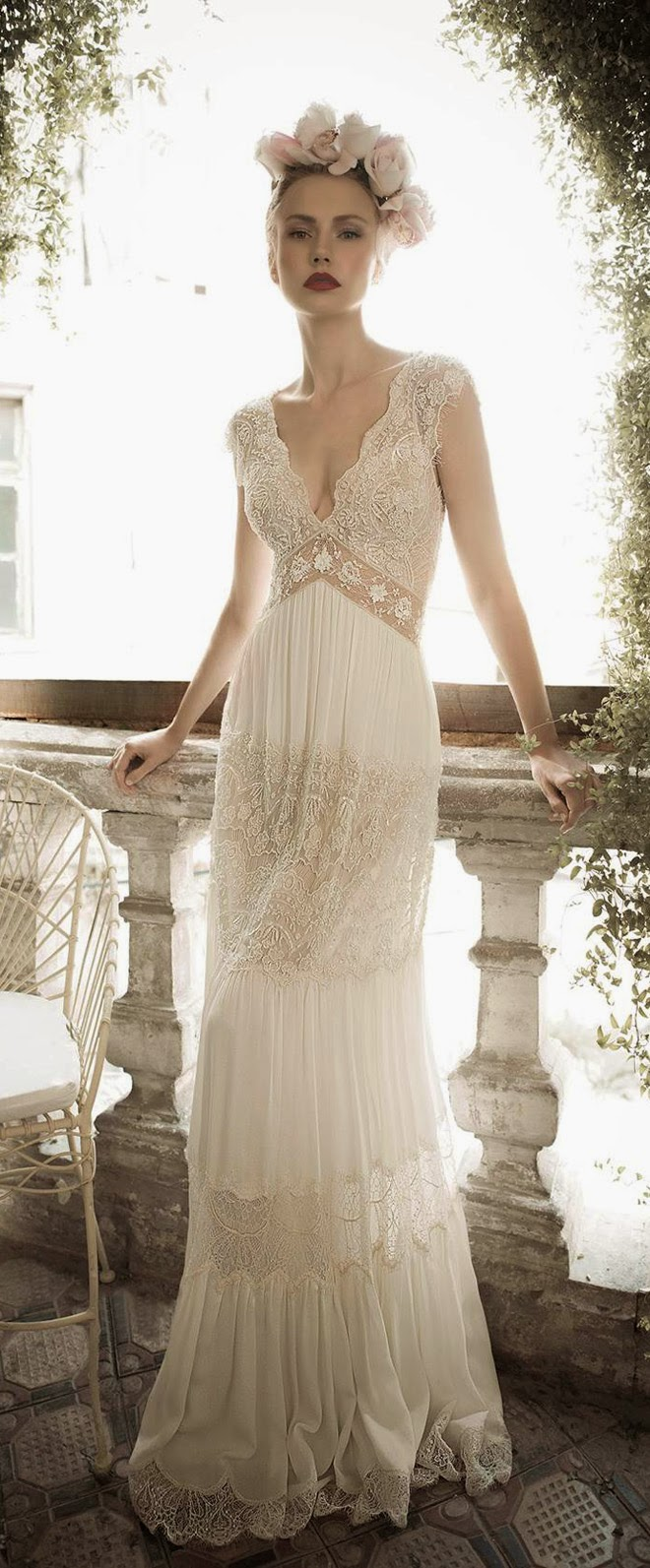 gorgeous wedding dresses from the lihi hod 2014 bridal