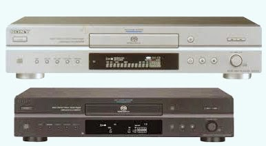 how to disassemble sony super audio cd player scd xe597. Black Bedroom Furniture Sets. Home Design Ideas