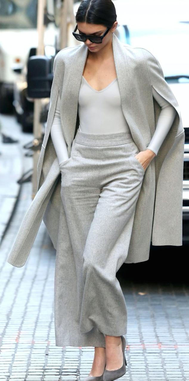 Fashion Icon Kendall Jenner Retromodernchic