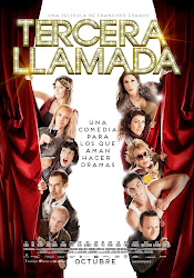 Poster de Tercera Llamada