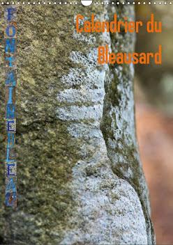 Nouveau calendrier du Bleausard