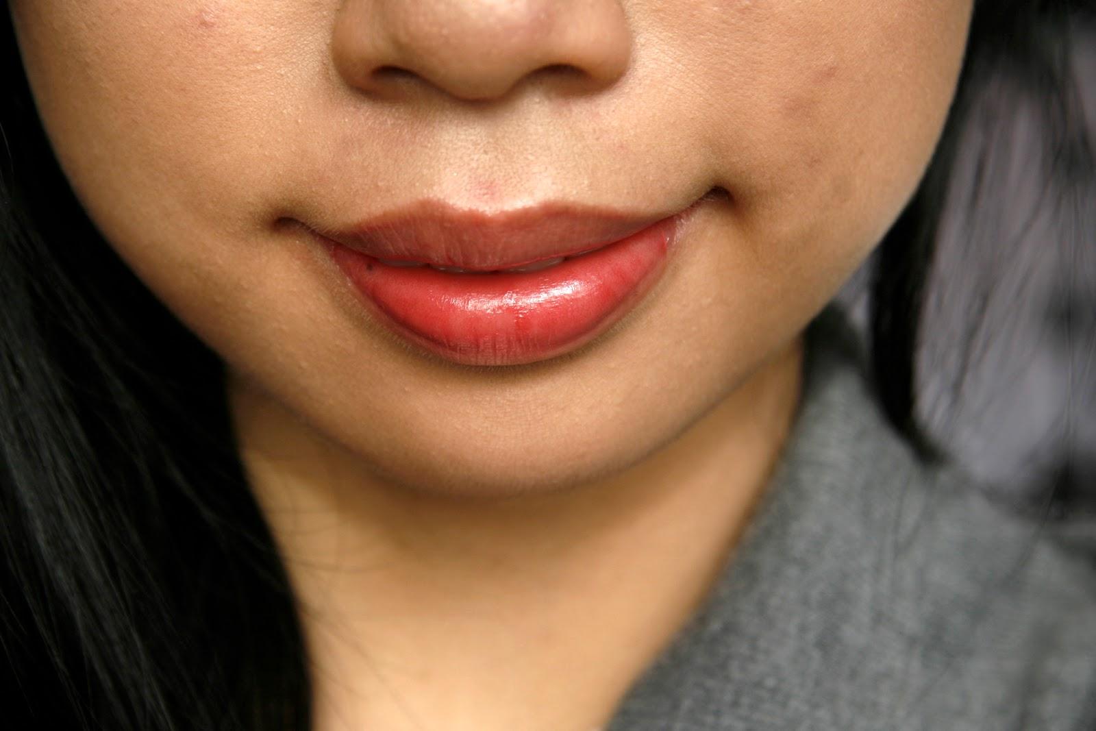 fun size beauty tata harper be adored lip treatment. Black Bedroom Furniture Sets. Home Design Ideas