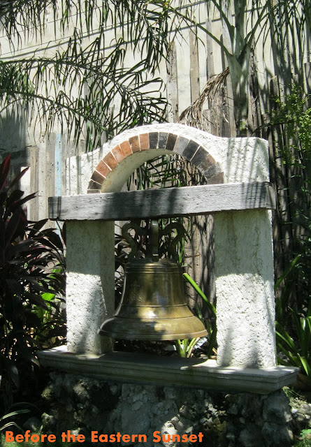 Cebu Cathedral Museum - old bell