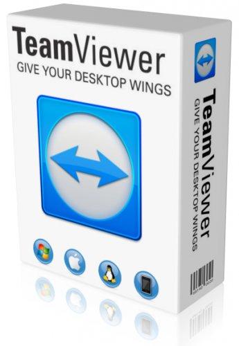 TeamViewer 8.0 Enterprise (PL) + Patch