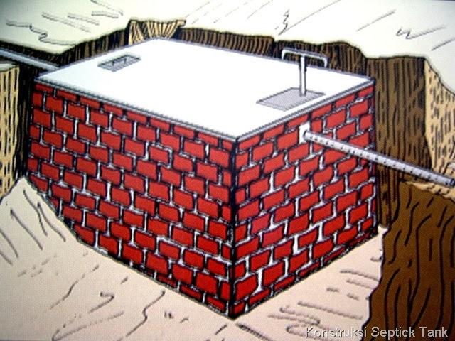 Pengelolaan Limbah dengan Sistem Sanitasi