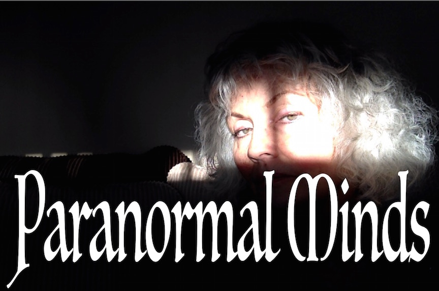 Paranormal Minds