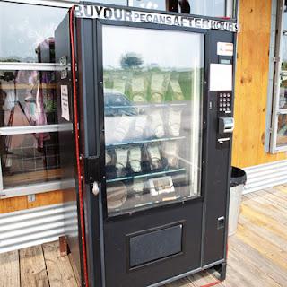 vendy machine