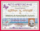CERTIFICADO RETO Nº 42