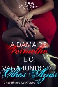 http://www.skoob.com.br/livro/379159-a-dama-de-vermelho-e-o-vagabundo-de-olho