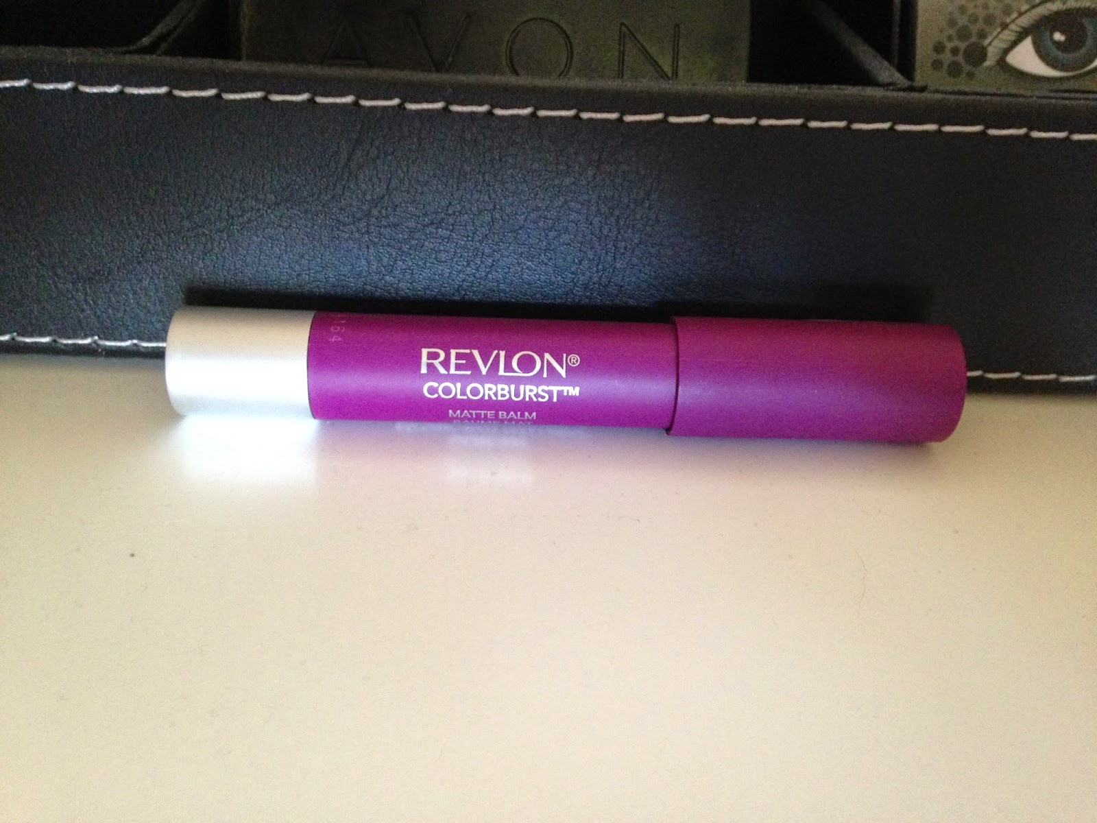 Revlon Colorburst Matte Balm in Shameless