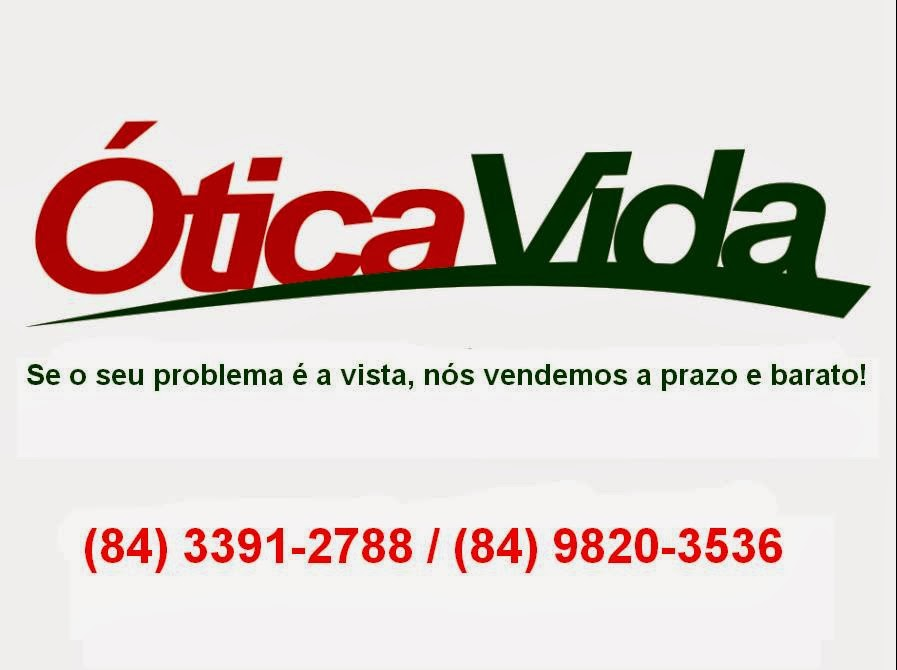 ÓTICA VIDA