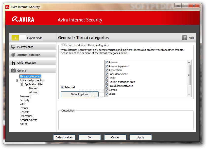 AntiVir - Avira Free Antivirus - Download - CHIP