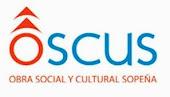 Web Colegio OSCUS