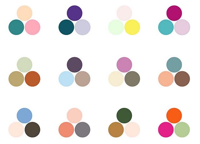 lunikat was sind denn nun die farben f r fr hjahr sommer 2012. Black Bedroom Furniture Sets. Home Design Ideas