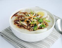 Resep Bubur Ayam Istimewa [ www.BlogApaAja.com ]