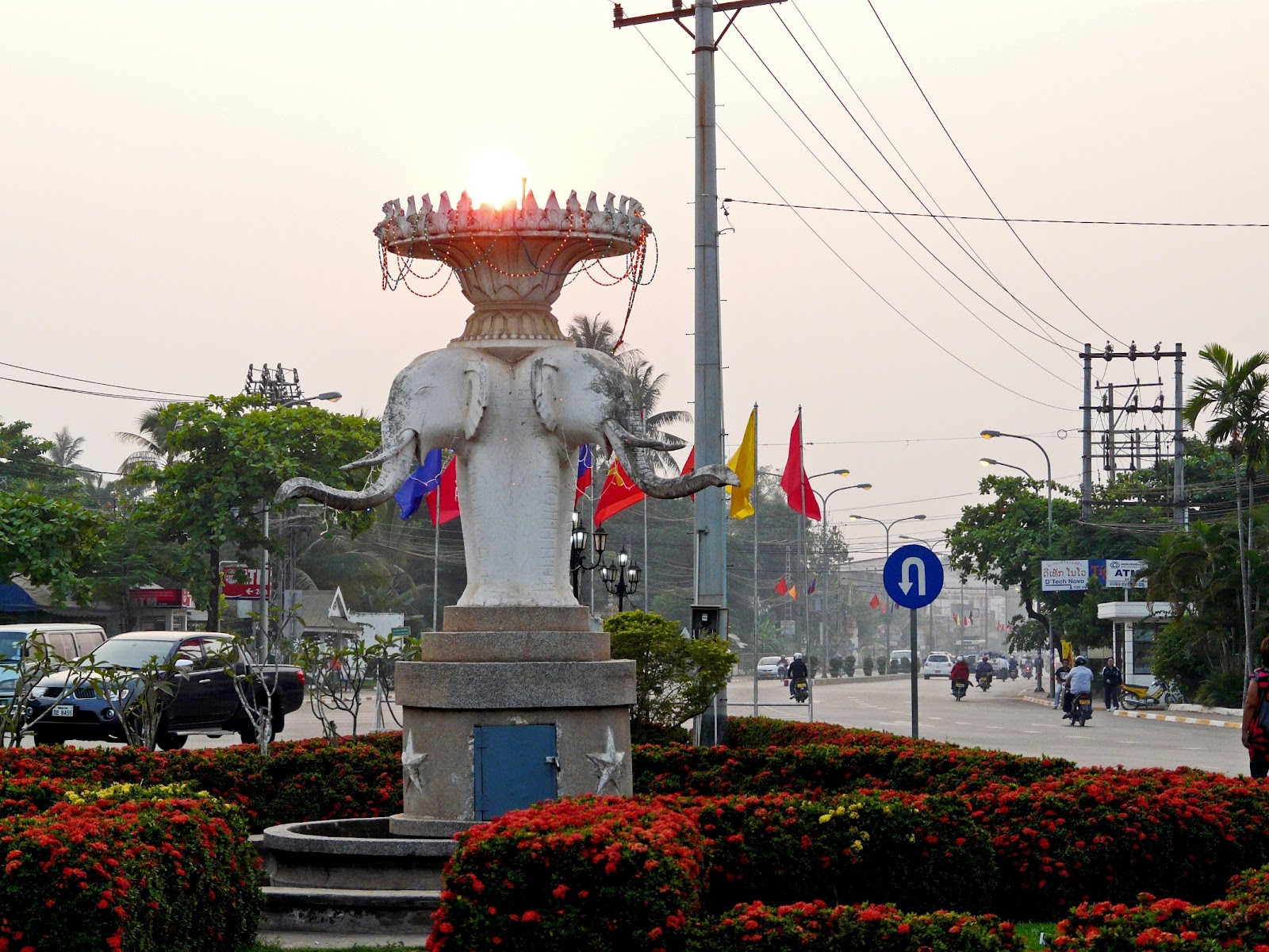 Ban Phonsavan Laos  City pictures : ... mean destination Laos is fast earning cult status among travellers