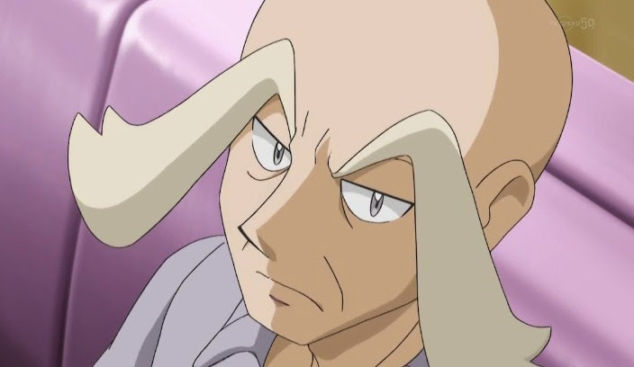 Pokemon XY Episode 32 Subtitle Indonesia