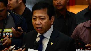 Golkar Siapkan Tiga Kandidat Pengganti Setya Novanto