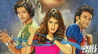 Sonali Cable, Mumbai 125 KmFirst Weekend Box Office Collection