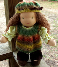 Sweet Waldorf Dolls &amp; Clothes