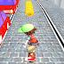 تحميل لعبة ساب واي Subway Hoverboard Run للاندرويد