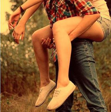 Solo me haces falta tú