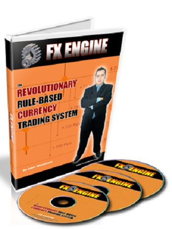 Forex fx engine rule-based position trading system