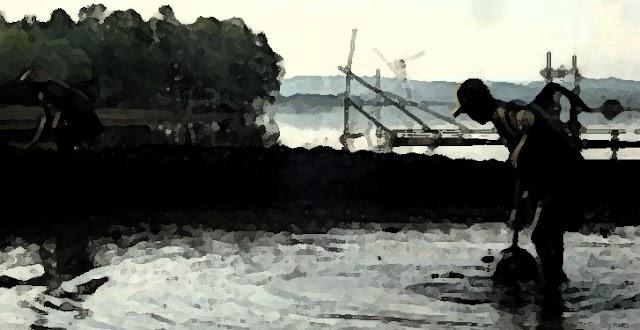 PUISI: Orang-Orang Lumpur