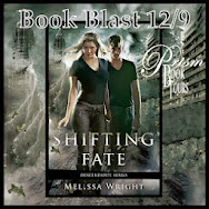 Shifting Fate Book Blast & Giveaway!