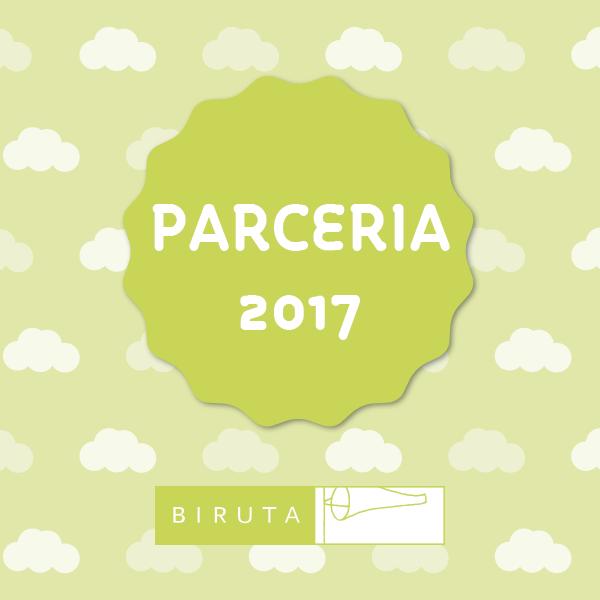 Parceiro Editora Biruta