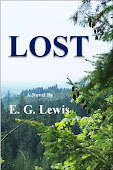 LOST by E.G. Lewis