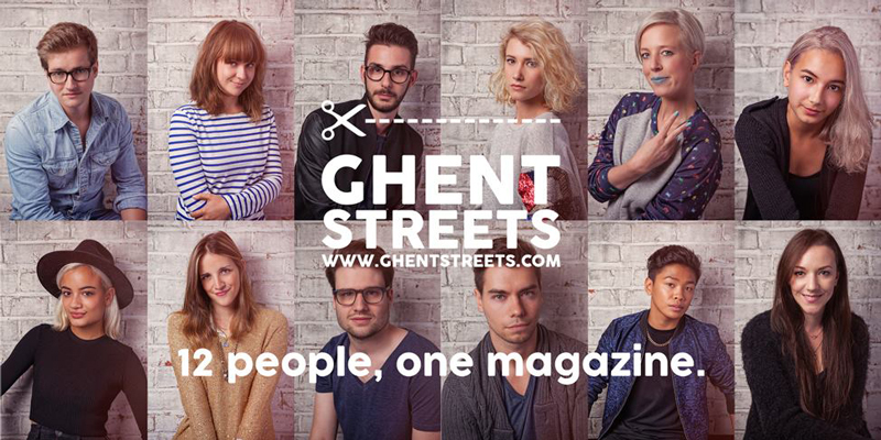 ghentstreets, fashion, magazine
