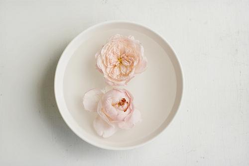 floral ritual