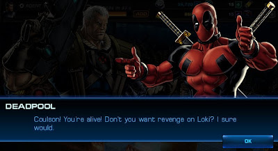 Deadpool dialogue 2