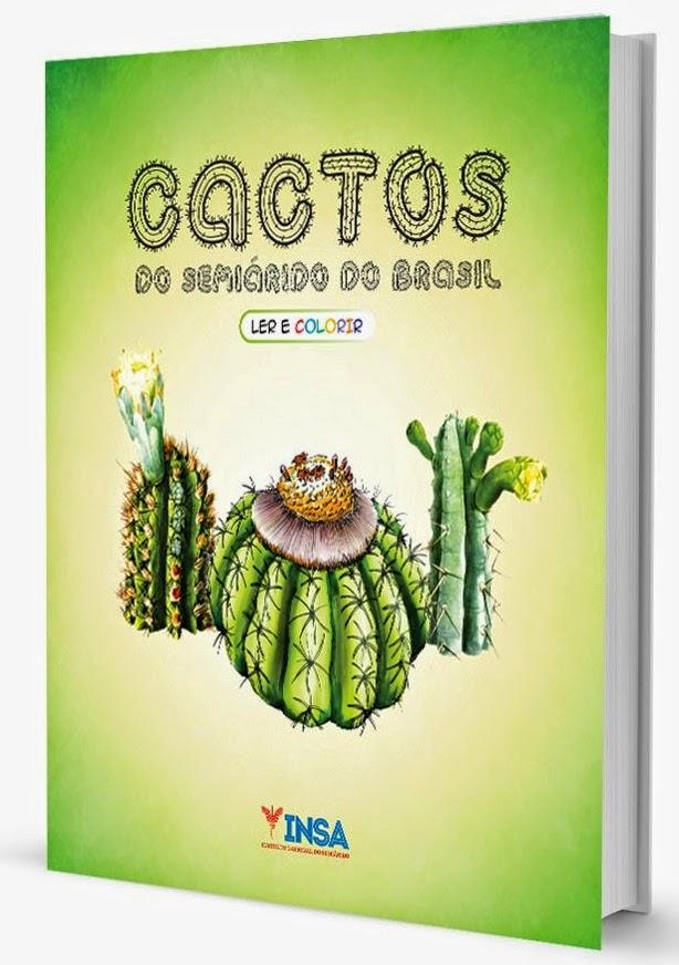 Cactos do Semiárido do Brasil