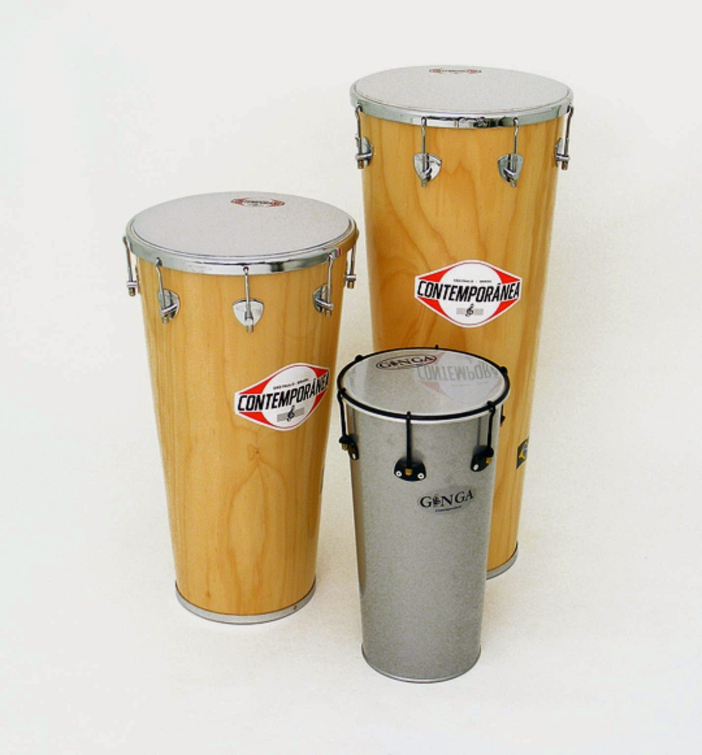 Timbau patterns and phrases - Brazilian percussion blog